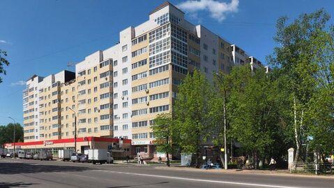 Продается двухкомнатная квартира в новом доме на Красина 46! - Фото 3