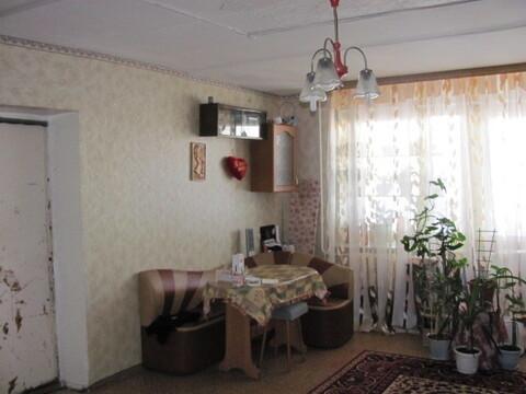 Комната в пгт Пролетарский Серпуховский р-н - Фото 1