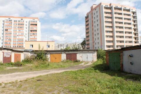 Гараж в Александрове, р-н Гермес (под мостом) - Фото 1