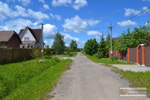 Участок 20 соток в деревне Гряды (электричка до Москвы) - Фото 1