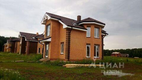 Продажа дома, Хопилово, Ленинский район, Улица Парковая - Фото 2