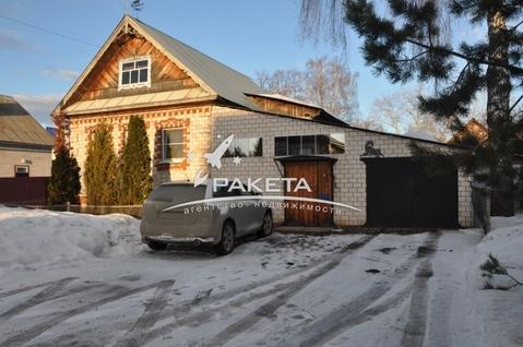Продажа дома, Ижевск, Ул. Июльская - Фото 1