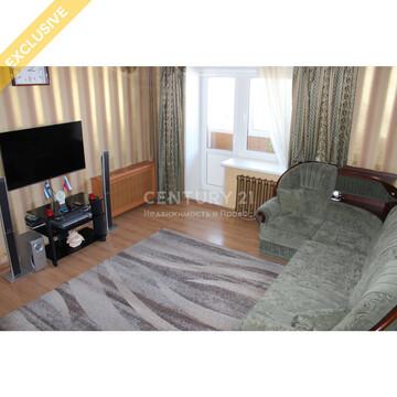 2 комнатная квартира по ул. Карла Маркса 54, Продажа квартир в Уфе, ID объекта - 331037479 - Фото 1