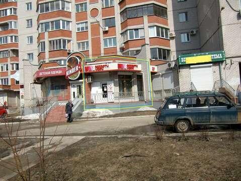 Аренда псн, Воронеж, Ул. Генерала Лизюкова - Фото 4