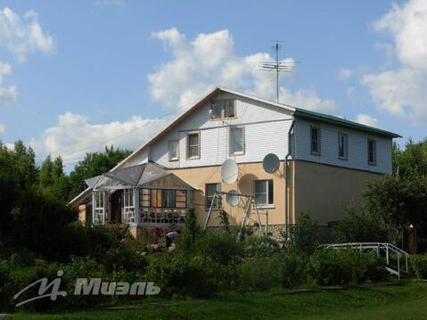 Продажа дома, Ильинское, Калининский район - Фото 1