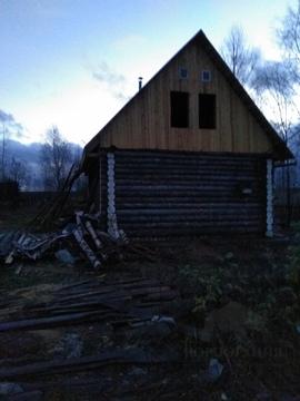 Дача Клён, Мырты-Ю, 10 соток - Фото 1
