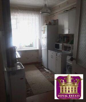 Продается квартира Респ Крым, Бахчисарайский р-н, село Табачное, ул им . - Фото 1
