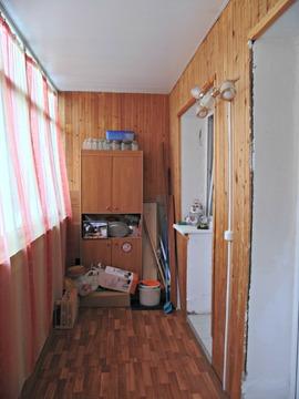 Продается 2-х комнатная квартира с хорошим ремонтом - Фото 3
