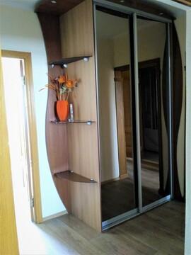 Сдаем 3х-комнатную квартиру, бизнес-класс, ул.Волочаевская, д.15 - Фото 4