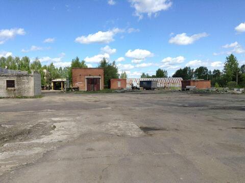 Производственно складская база, производственно складские помещения, . - Фото 2