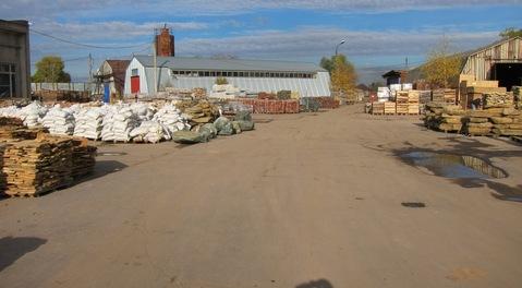 Продается промышленная база в Немчиновке на участке 1,25 Га . - Фото 5