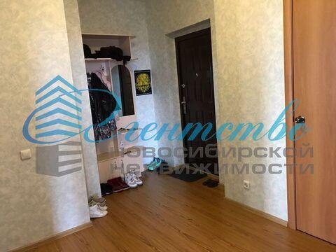 Аренда квартиры, Новосибирск, Ул. Кузьмы Минина - Фото 4