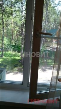 Продажа квартиры, Бердск, Речкуновская Зона Отдыха - Фото 2