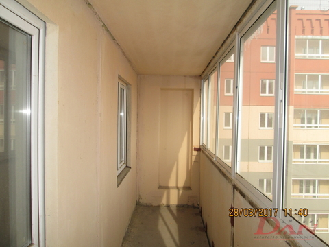Квартиры, Гольца, д.20 - Фото 4