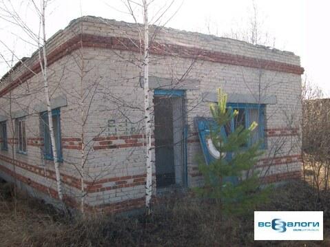 Продажа производственного помещения, Туринск, Туринский район, Ул. . - Фото 4