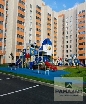 Даурская, 44в, ЖК Журавли - Фото 3