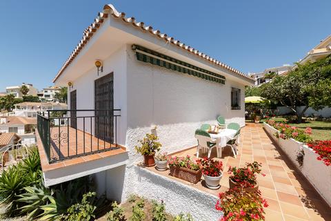Продаю роскошную виллу в Испании - Фото 2