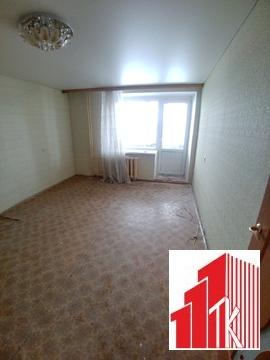 Однокомнатная квартира улучшенной планировки 35 кв. м. в Туле - Фото 2