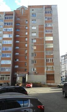 Продажа квартиры, Красноярск, Ул. Батурина - Фото 4