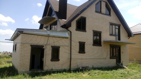 Дом р-он Зеленой рощи - Фото 2