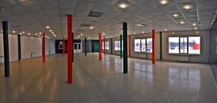 Аренда помещения на Ленинградском проспекте - Фото 2