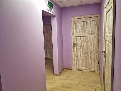 Офис (переделанная 3-к квартира) в новом доме - Фото 2