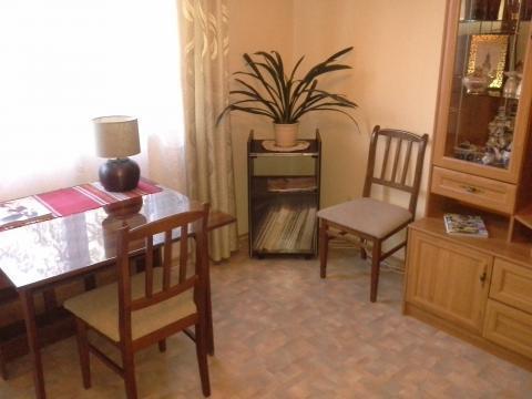 Сдается замечательная 2-х комнатная квартира на длительный срок - Фото 3