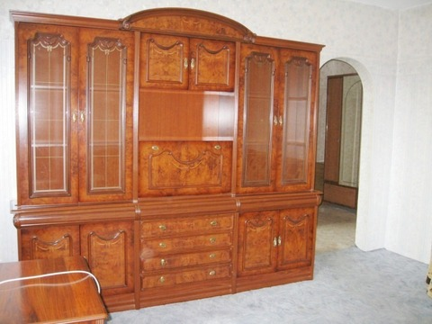 Сдается 3-х комнатная квартира Химиков проспект 15 - Фото 2