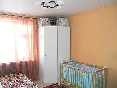 Хотите жить в 3-х ком. квартире в Приволжском районе - Фото 4