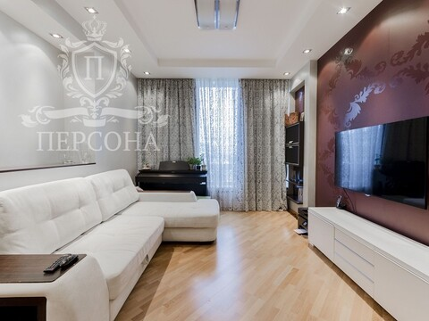 Продажа квартиры, м. Аэропорт, Кочновский проезд - Фото 4