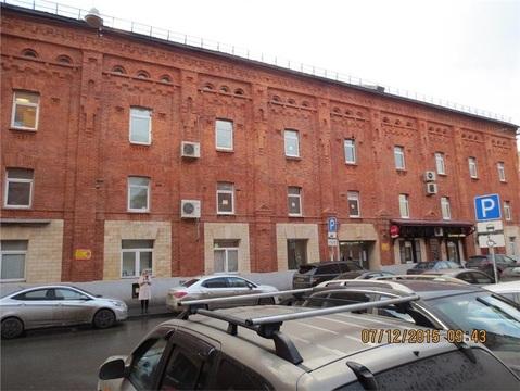 Сдаю офис по адресу ул.Льва Толстого, д.23, стр.3 - Фото 2