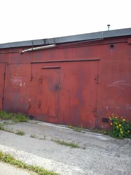 Продам кап. гараж - Ж/Д вокзал - Фото 1