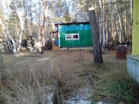 Продажа дома, Якутск, Отдых-1 - Фото 3