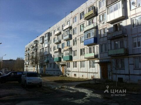 Продажа квартиры, Федотово, Вологодский район, 22 - Фото 1