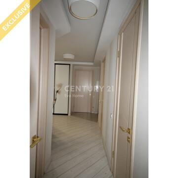 3ком. квартира Циолковского 27 - Фото 2