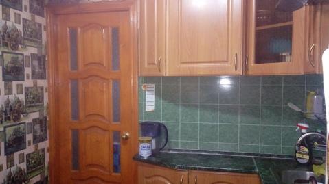 3-комнатная квартира, п. Биорки Коломенский район - Фото 2