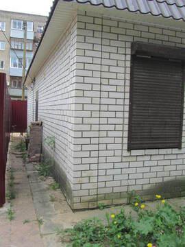 Здание магазина (кафе и т.д.), Вокзальныйпер, г.Александров, Владимир - Фото 3
