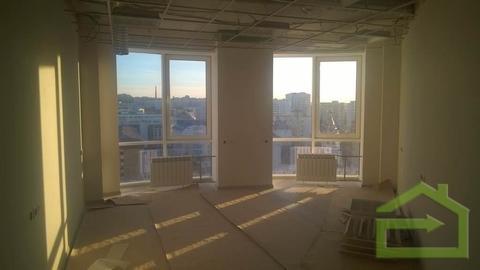 Офис 16 кв.м. в современном бизнес-центре - Фото 1