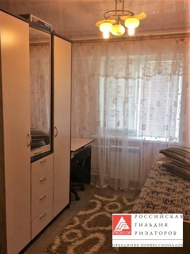 Квартира, ул. Дубровинского, д.68 к.1 - Фото 3