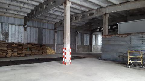 Складское помещение в городе Пушкино, ул. Краснофлотская, д.9 - Фото 4