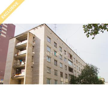 Продажа комнаты 21,9 м кв. на 2/5 этаже на ул. Кемская, д. 13 - Фото 1
