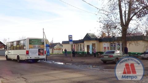 Коммерческая недвижимость, пер. Красноперевальский, д.9 - Фото 2