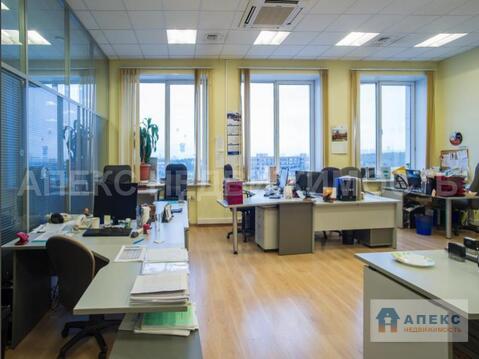Продажа офиса пл. 566 м2 м. Строгино в бизнес-центре класса А в . - Фото 1