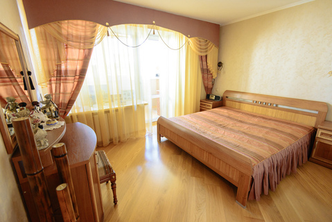 Продажа 4 комнатной квартиры на Зорге/339 стр. дивизии - Фото 3