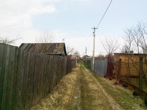 Продается зем.участок в Дроздово, СНТ Аэлита, 60 км от МКАД, 8 соток - Фото 3