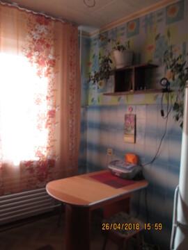Просторная квартира на Попова 143 - Фото 4
