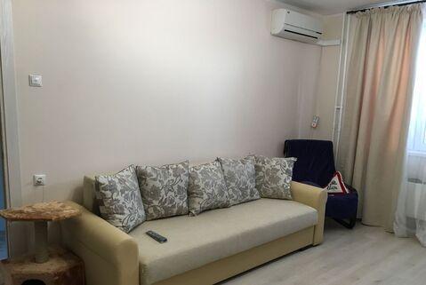 Продам 1-комнатную квартиру Брехово мкр Шкоьный к.14 - Фото 3