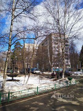 1-к кв. Московская область, Одинцовский городской округ, с. Жаворонки . - Фото 2