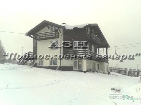 Дмитровское ш. 45 км от МКАД, Стреково, Коттедж 290 кв. м - Фото 3