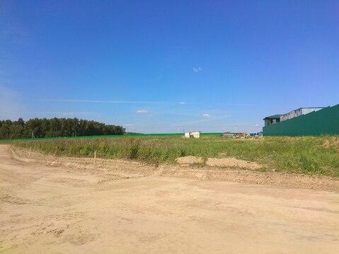 Участок 2.88 Га для бизнеса в 16 км по Киевскому шоссе - Фото 5